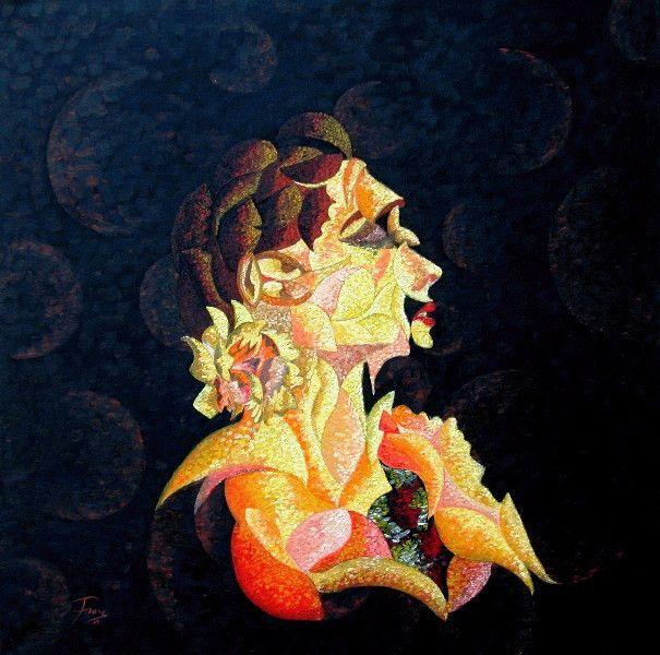 FerrArt Gallery / Münchenstein | Flamenco