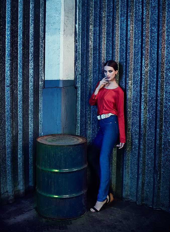 Anna Morena   Fall Winter Collection 2014   Coleção Outono Inverno 2015   moda   fashion woman   look feminino