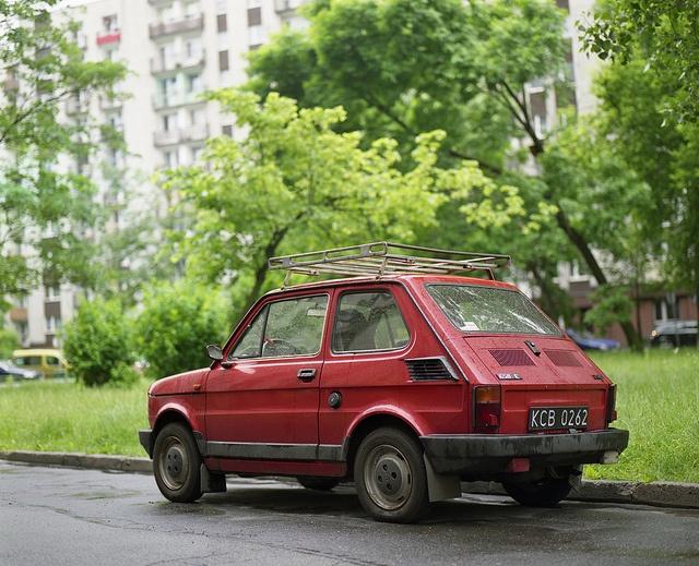 A Polish classic.