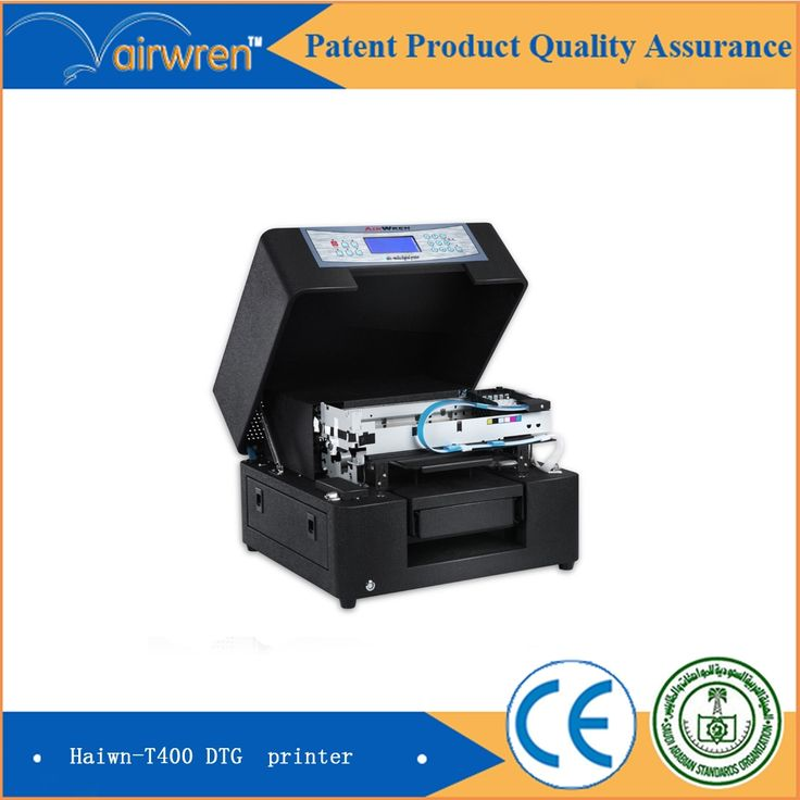 1590.00$  Buy now - http://aliuhm.worldwells.pw/go.php?t=32737962898 - Personalized A4 Digital  Printing Machine Dtg Printer Low  Price 1590.00$