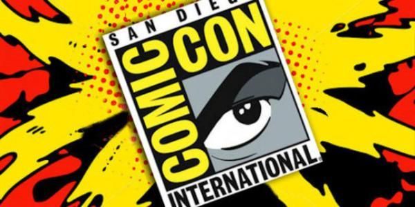 Get ready for one of the most fierce online battles to begin - the pursuit of   San Diego Comic-Con badges! Badges go on sale Feb 16th. Are you planning on going?