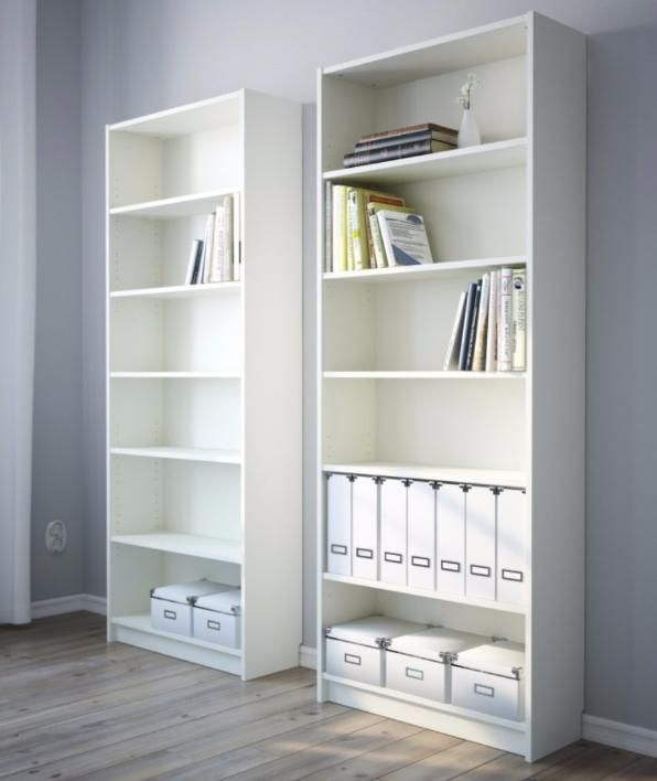 Ikea regal billy  Pinterest'teki 25'den fazla en iyi Billy kitaplıklar fikri | Billy ...