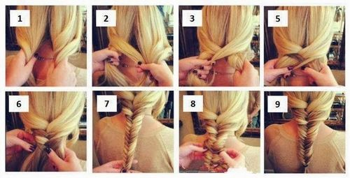 Sin necesidad de aplicarle calor a tu cabello.