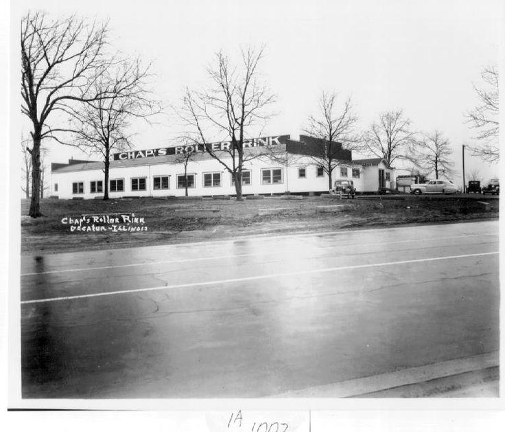 339 Best Decatur, Illinois History Images On Pinterest