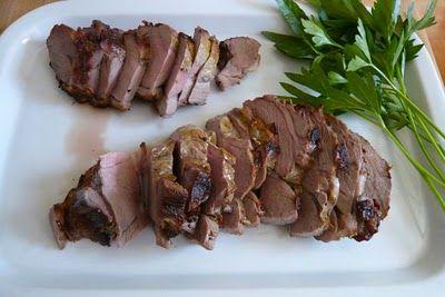 Grilled leg of goatGreek Recipe, Eating Lambs, Ducks Fat, Grilled Legs, Eating Food, East Cuisine, German Parties, Greek Cuisine, Cooking Lambs
