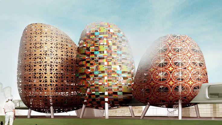 Kokuy Architecture – Housing