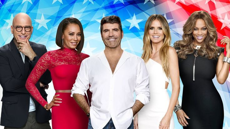 """Believe it or not, Simon Cowell drew a blank when Tyra Banks was suggested as the new host for """"America's Got Talent."""" Now that he's working with her, he'll never forget her.     #SimonCowell #TyraBanks #AmericasGotTalent #AGT #NBC"""