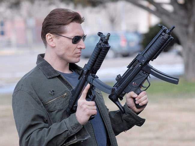 Terminator The Sara Connor Chronicles | Peliculas de Terror | BLOGHORROR.COM | Las Mejores Peliculas de Terror - Peliculas de Terror 2013