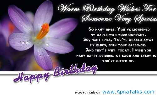Amusing and Witty Birthday Quotes - http://www.birthdaychoice.net/2012/birthday-quotes/