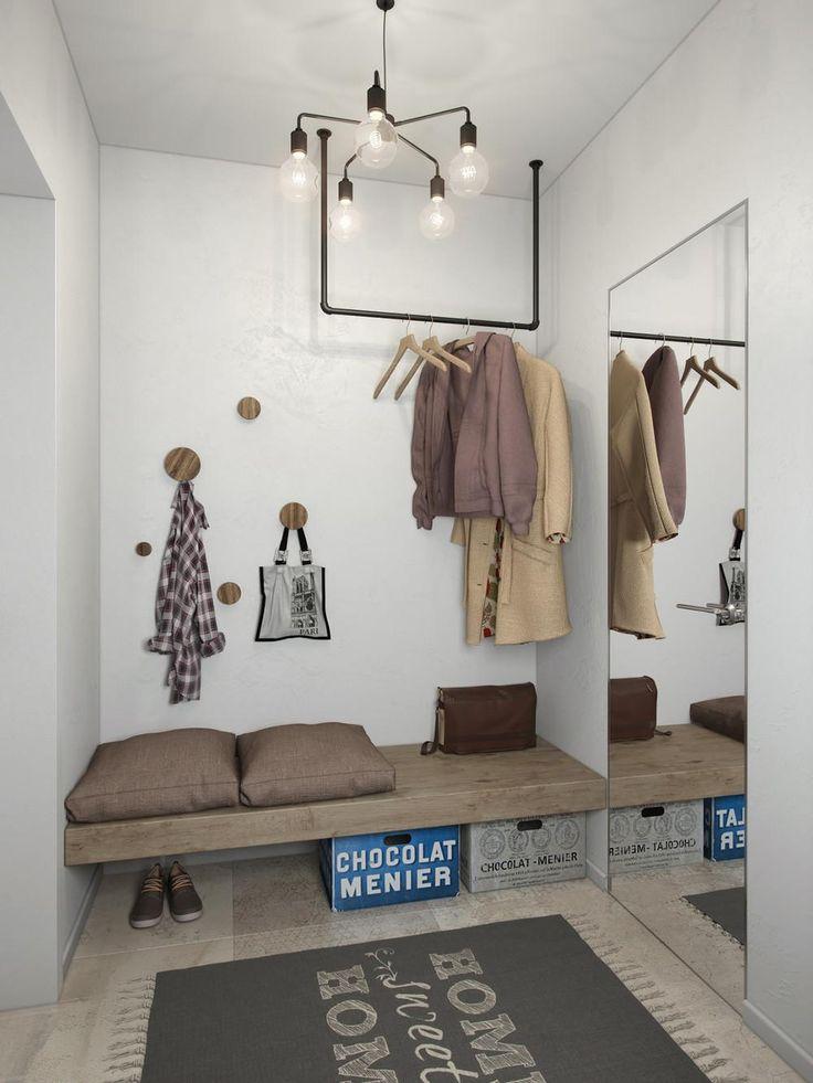 Kleine Wohnung Dekor – Mode-Designs