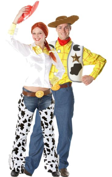 Adult Toy Story Sassy Jessie Costume  sc 1 st  Pinterest & 17 best costumes images on Pinterest | Costumes Adult costumes and ...