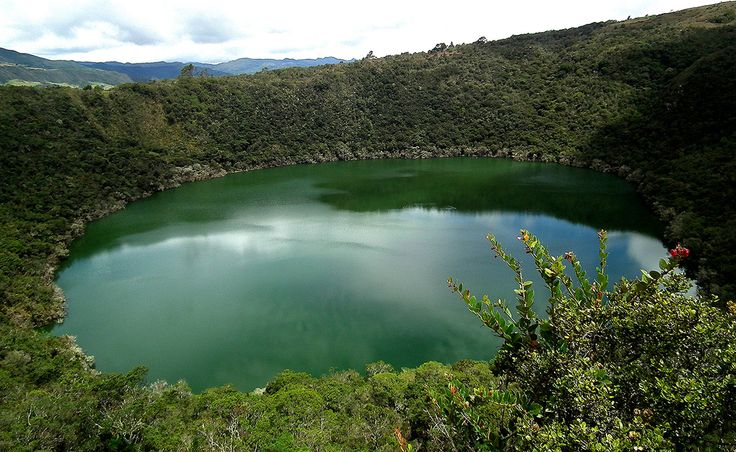 <p>Bogotá, Medellín y Cali son las tres ciudades más importantes de Colombia. Su desarrollo urbano y atractivos turísticos son muy atractivos, pero el turismo de naturaleza y ecológico también tiene cabida en estos destinos. La parada obligada en Bogotá es el cerro de Monserrate. La imponente altura de esta montaña …</p>