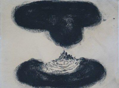 Enzo Cucchi: zonder titel - Stedelijk Museum Amsterdam