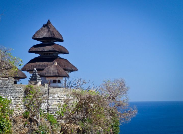 Pura Luhur Ulu Watu