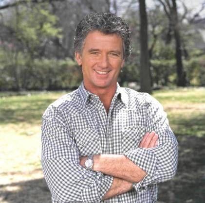 Patrick Duffy Love the new Dallas