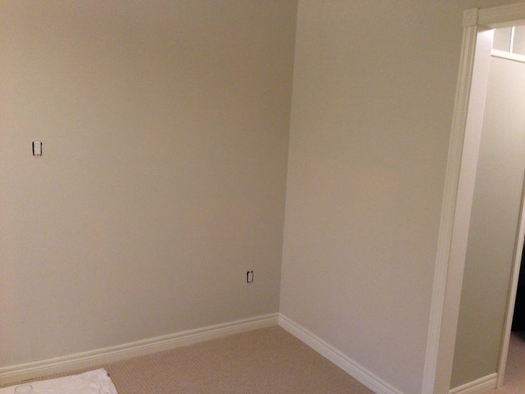 Benjamin Moore Winds Breath Play Room And Mudroom Paint