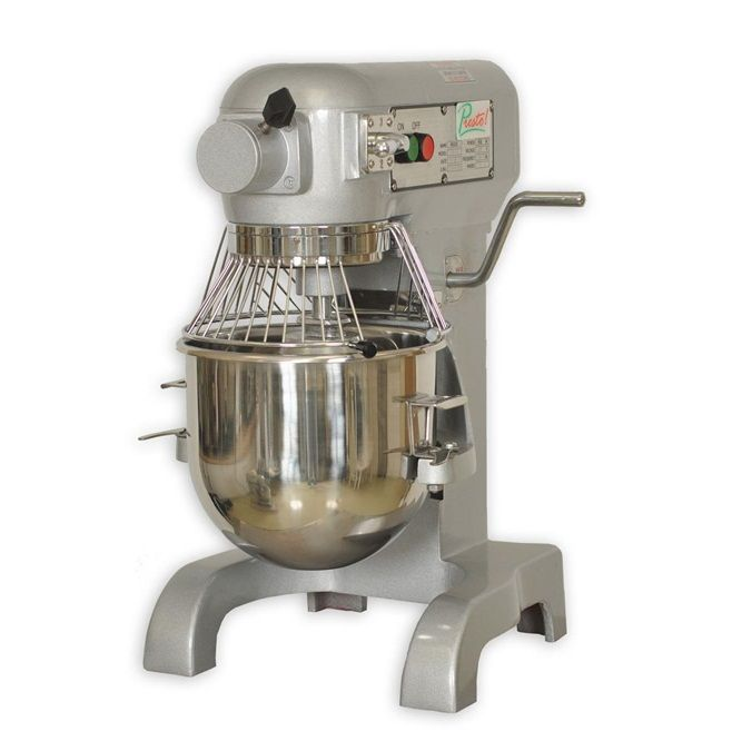 Presto PM 10 Commercial Kitchen Mixer