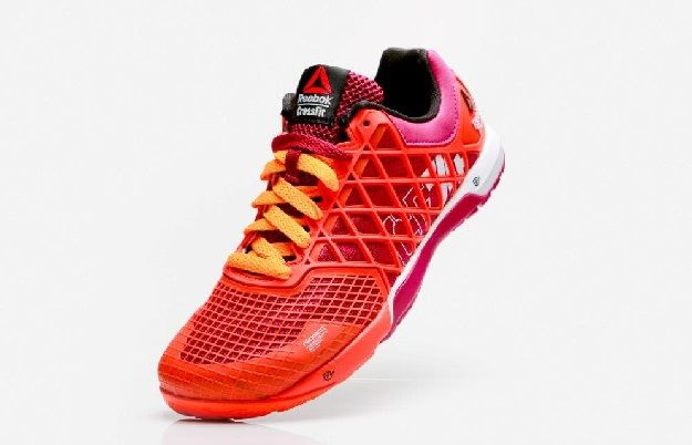 WIN One of Two Reebok Hampers Worth R3000 Each