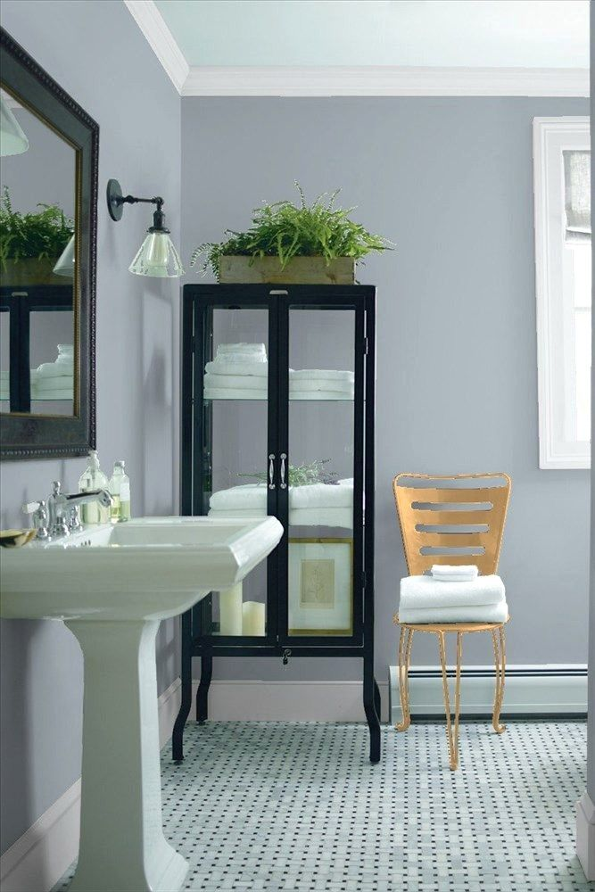 best bathroom wall colors 2019 in 2020 color on best wall colors id=88403