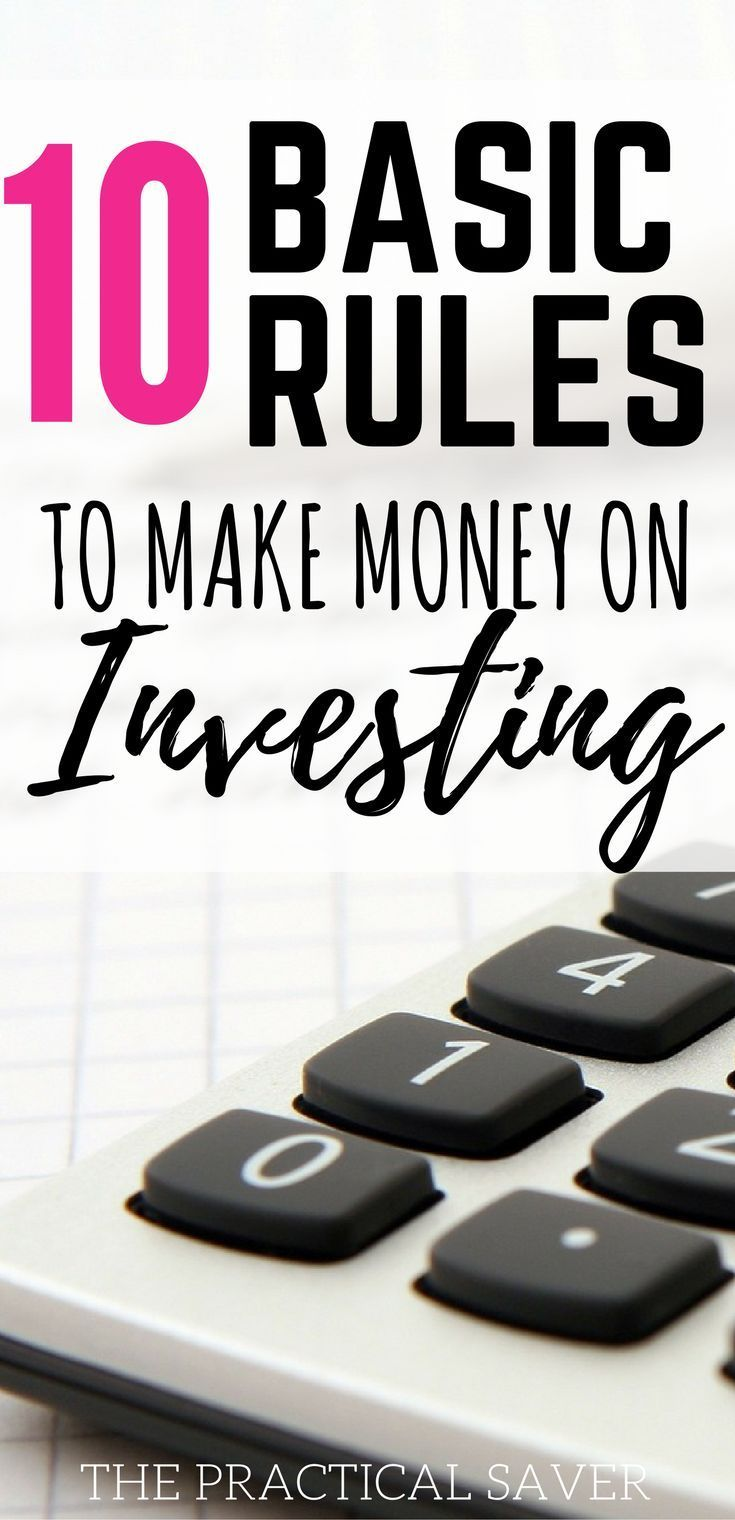 investing for beginners l make money investing l investing in your 20s l stock market investing tips l retirement tips
