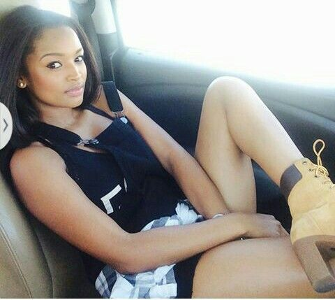 108 Best Images About Ayanda Thabethe On Pinterest Sexy