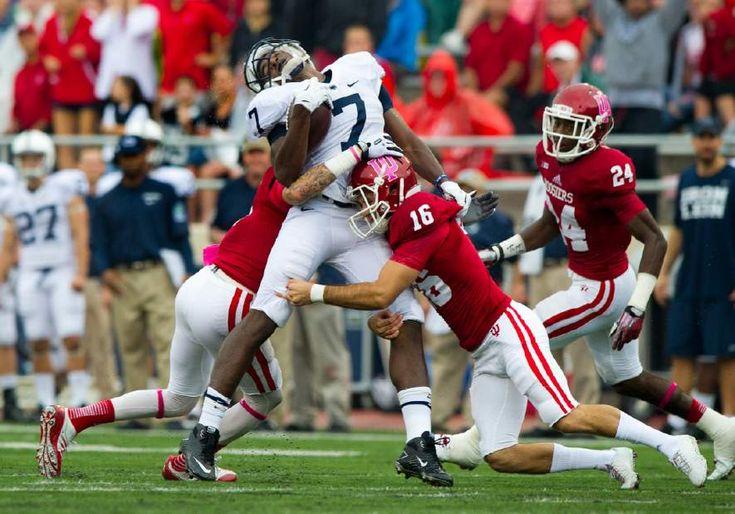 9 best 2013 Penn State football images on Pinterest ...