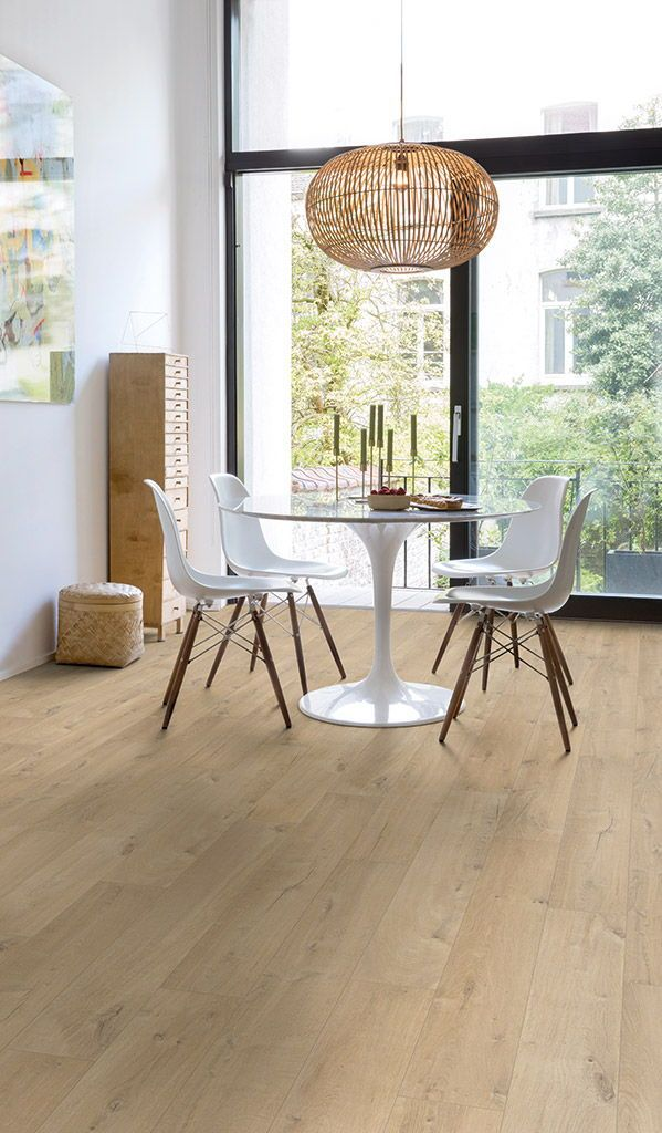 Finding The Perfect Dining Room Flooring Living Room Flooring