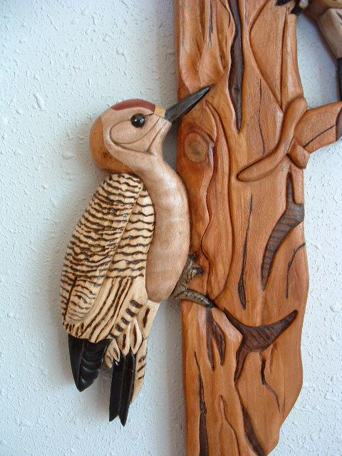 Woodworking Scroll Saw Patterns Free