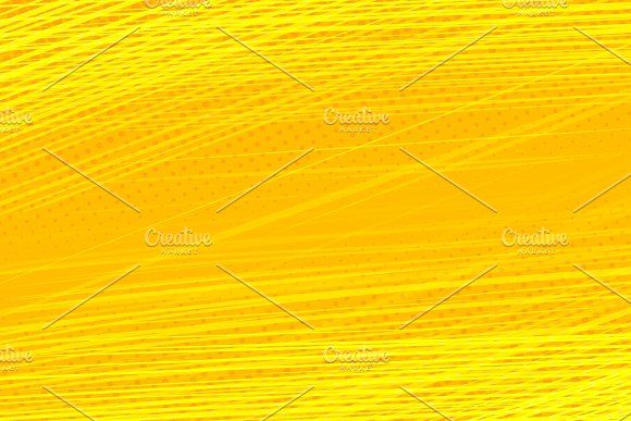 Line Scratches Yellow Background By Studiostoks On Creativemarket