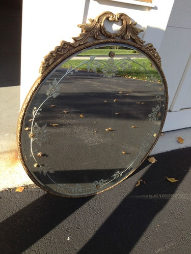 71 Best Images About Mirrors On Pinterest Antique Gold