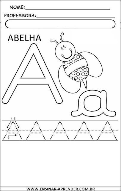 Atividades+com+todas+as+letras+do+alfabeto
