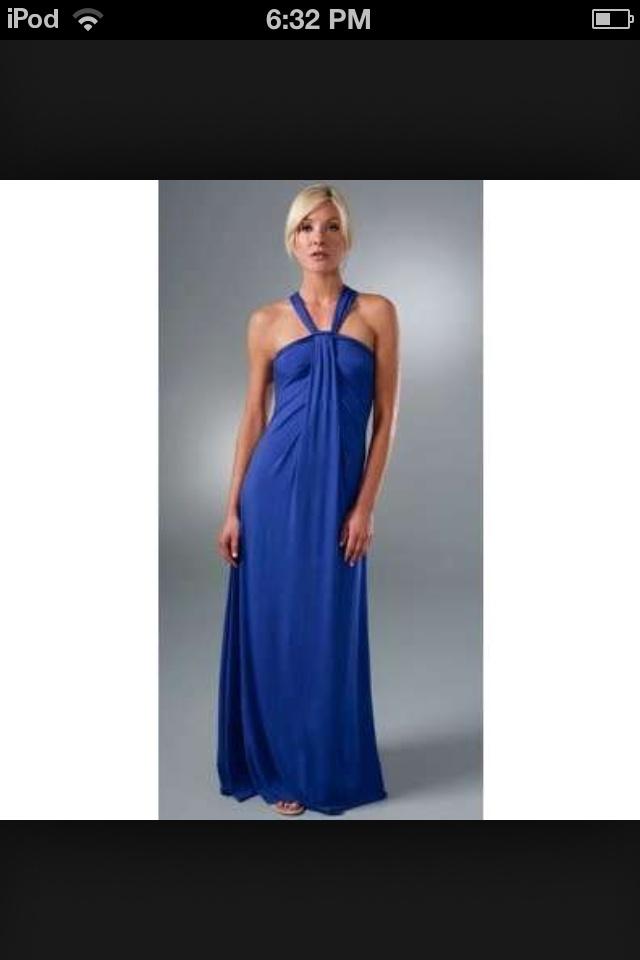 Long blue dress2Dayslook Blue, Bluefashion Www 2Dayslook Com, Blue Dresses, Long Blue, Blue Long Dresses, Dresses Alice257891, Alice257891 Bluefashion
