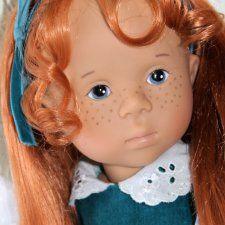 Очаровательная детка от Сильвии Наттерер / Игровые куклы / Шопик. Продать купить куклу / Бэйбики. Куклы фото. Одежда для кукол