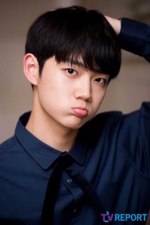 Hyeongseop for TV Report