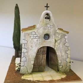 Etable de la Natalité avec une partie en ruine              Grange et son puit          GRANDE FERME              CHARETTE DE FLEURS...