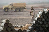 Yémen : les transferts d'armes à la coalition menée par l'Arabie saoudite doivent être stoppés - 2016