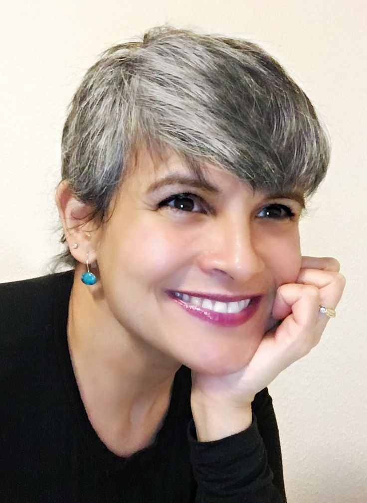 growing out grey hair styles 1000 images about gorgeous gray hair p 229 vitt 7321