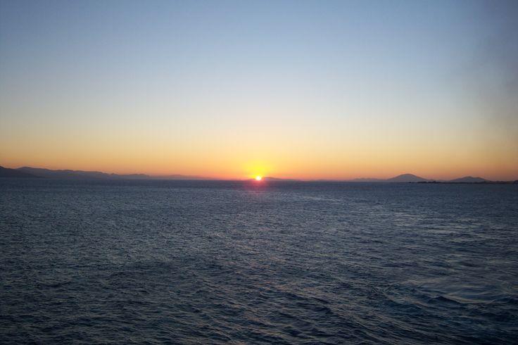 Sunrise.....2