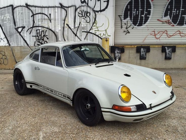 1988 Porsche 911 ST/STR/RSR w/3.6lt - Pelican Parts Technical BBS