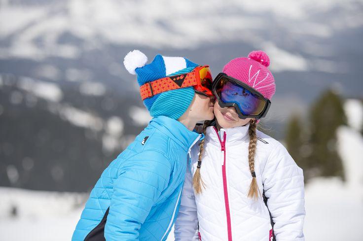 Ropa de esquí Junior: