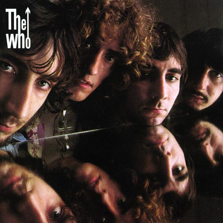 My Generation (Original Mono Version) by The Who - The Who - Ultimate Collection