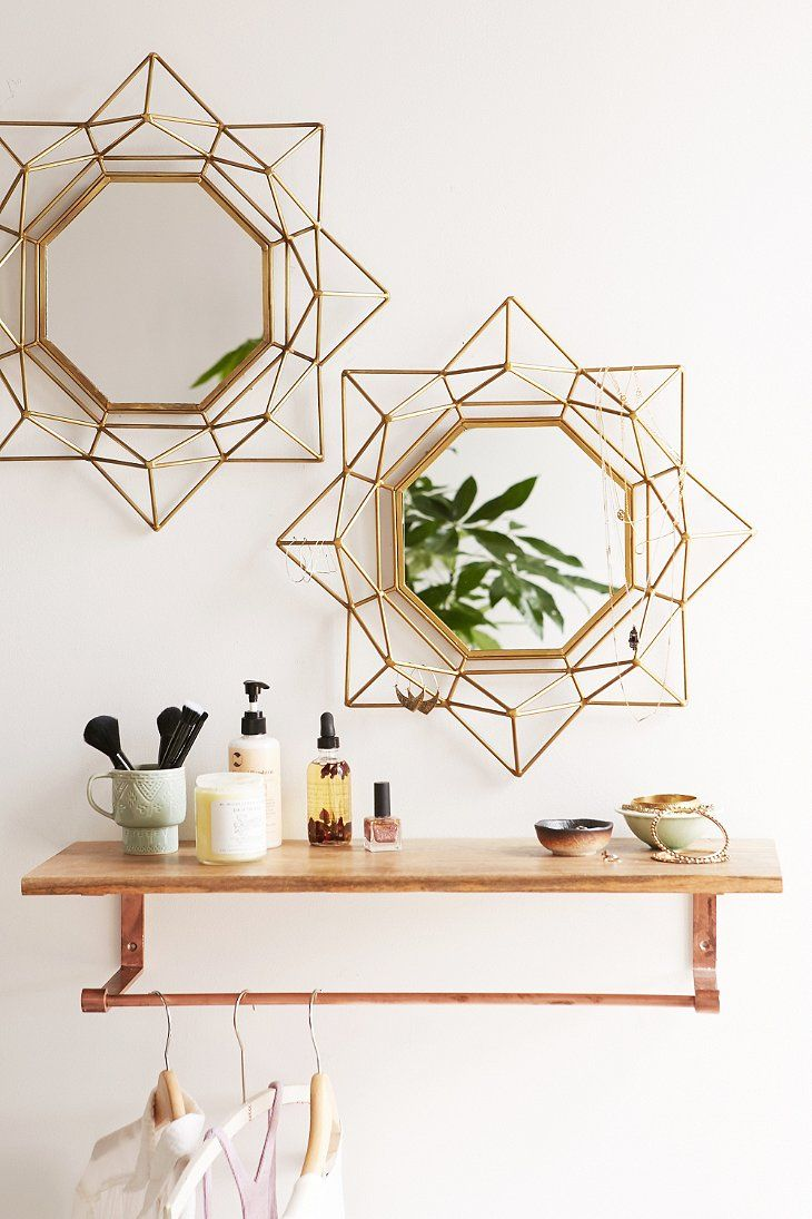 1129 best furniture images on pinterest bedroom ideas home 4040 locust geo wire mirror amipublicfo Images