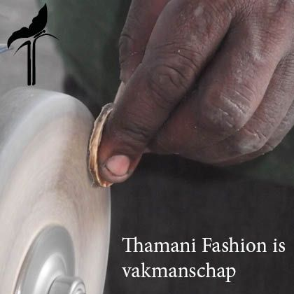 Thamani Fashion is vakmanschap