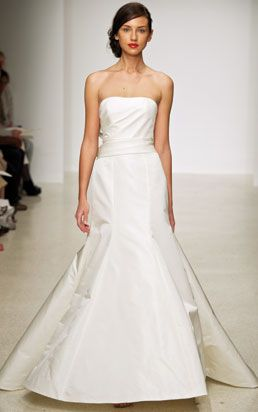 Camden, Amsale Bridal, Wedding Dress