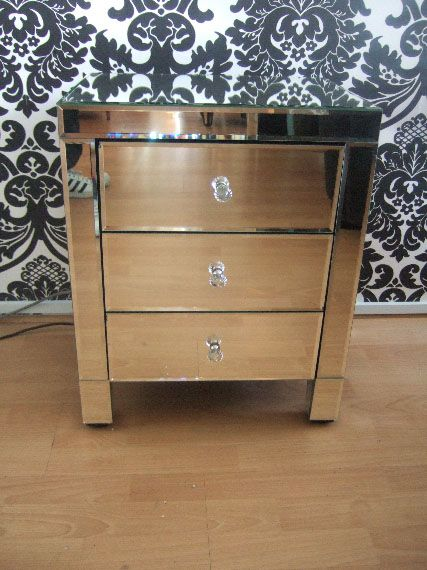 17 Best images about Mirrored Furniture on Pinterest   Mirrored nightstand   Furniture and Mirrored accent table. 17 Best images about Mirrored Furniture on Pinterest   Mirrored