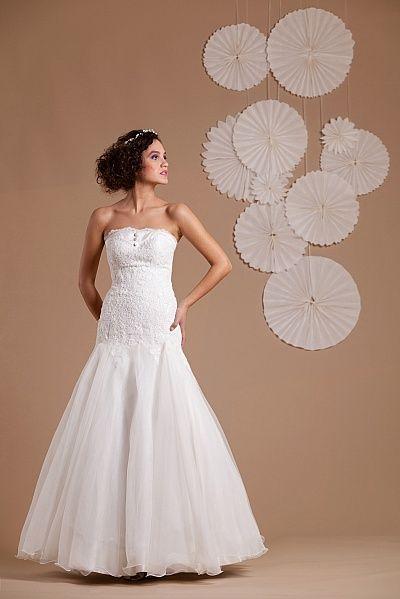 Delikates Bridal Dress