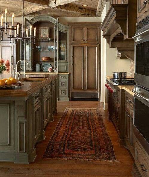 Rustic Kitchen Jobs: Best 25+ Cabinet Stain Ideas On Pinterest