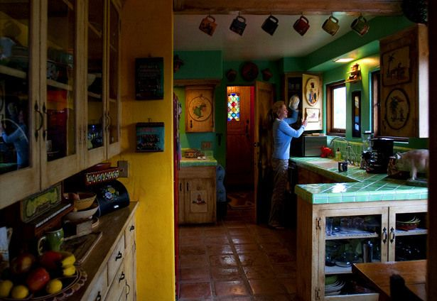 mexican kitchen colors best 25 hacienda decor ideas on mexican 4110