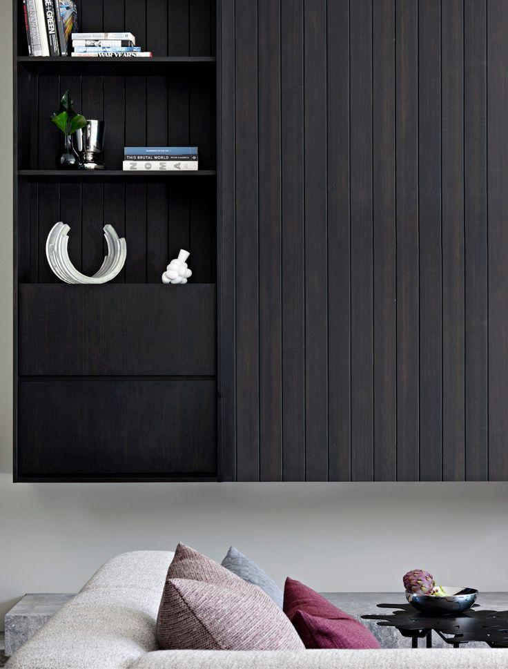 Mim Design Worked Through The Interior Planning Process