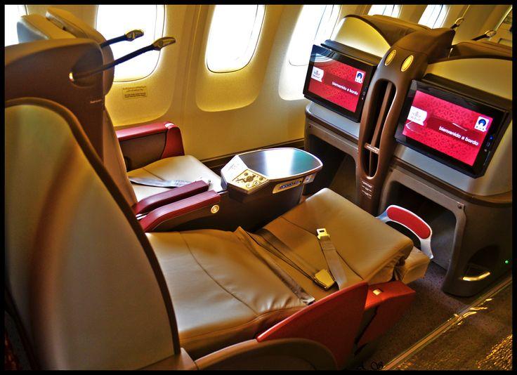 Royal Air Maroc - Galerie Média